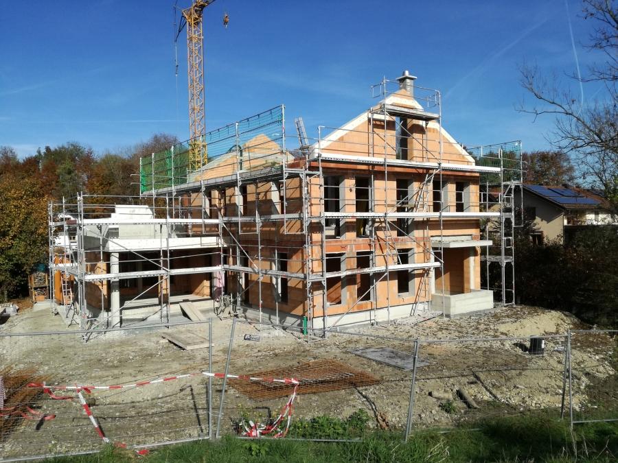 Ver bouw eigen woning car verzekering for Ver eigen huis